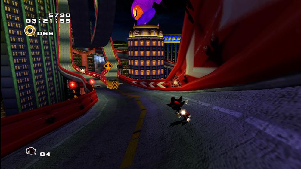 Скачать sonic adventure 2 через торрент rus