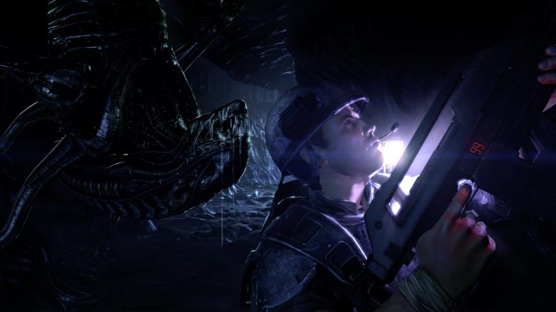 Aliens™: Colonial Marines | SEGA