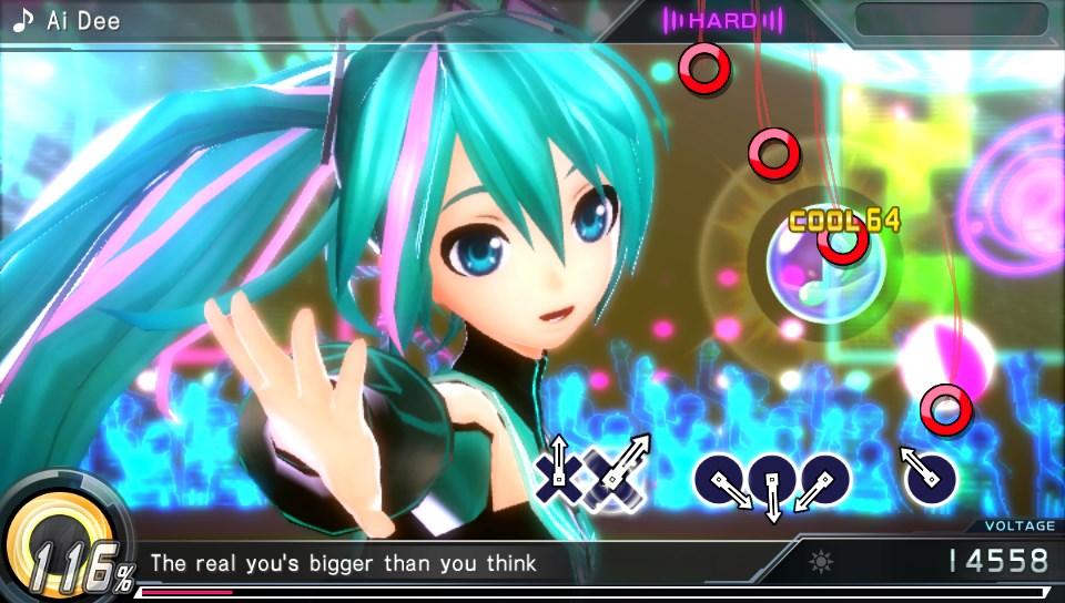All Hatsune Miku Games for PSP - YouTube