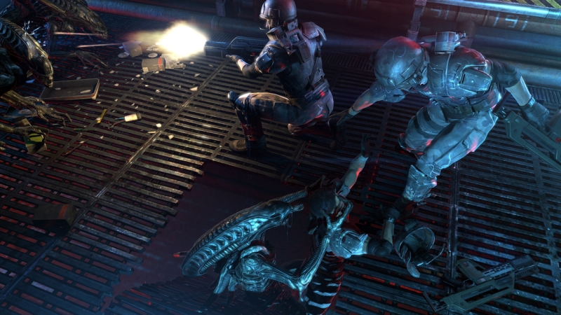 Aliens colonial marines sega screenshots thecheapjerseys Choice Image