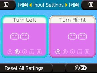 Puyo Puyo 2 - Input Settings