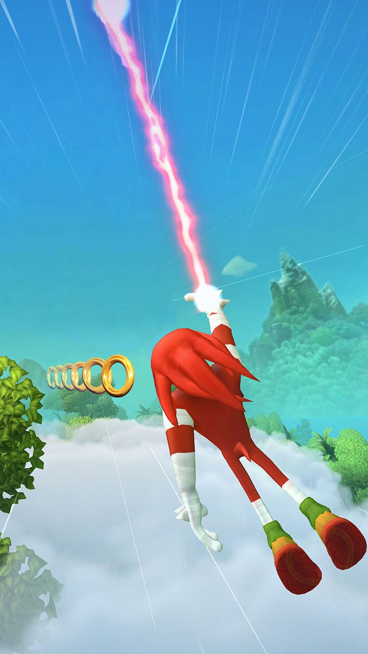 Sonic Dash 2 Sonic Boom Sega
