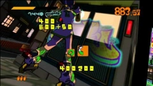 Embedded thumbnail for Jet Set Radio