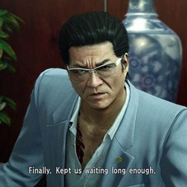 Make Kamurocho yours! Yakuza 0 arrives in North America and Europe on January 24th 2017, exclusively on PS4! #sega #yakuza