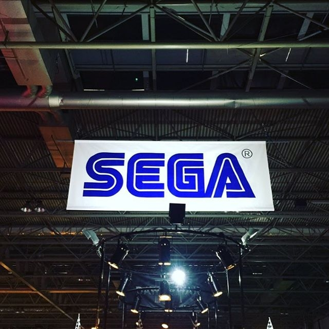 Heading to #EGX2016 this weekend? Make sure to stop by the #SEGA booth & take a Selfie with the blue blur! #SonicSelfieEGX #EGX