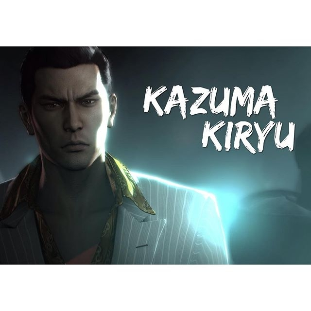 Kazuma Kiryu will risk everything in #Yakuza0 - latest trailer now available on YouTube.com/SEGAEurope #sega