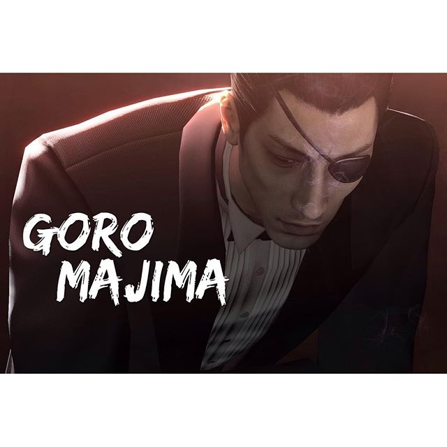The exiled Goro Majima can only regain his honour with blood in Yakuza 0 - new trailer available on YouTube.com/SegaEurope #sega #videogames #playstation4 #ps4 #yakuza #yakuza0
