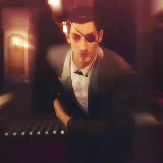 Yakuza 0 is out now on PlayStation 4! Care to join the club? #ps4 #sega #videogames #yakuza0