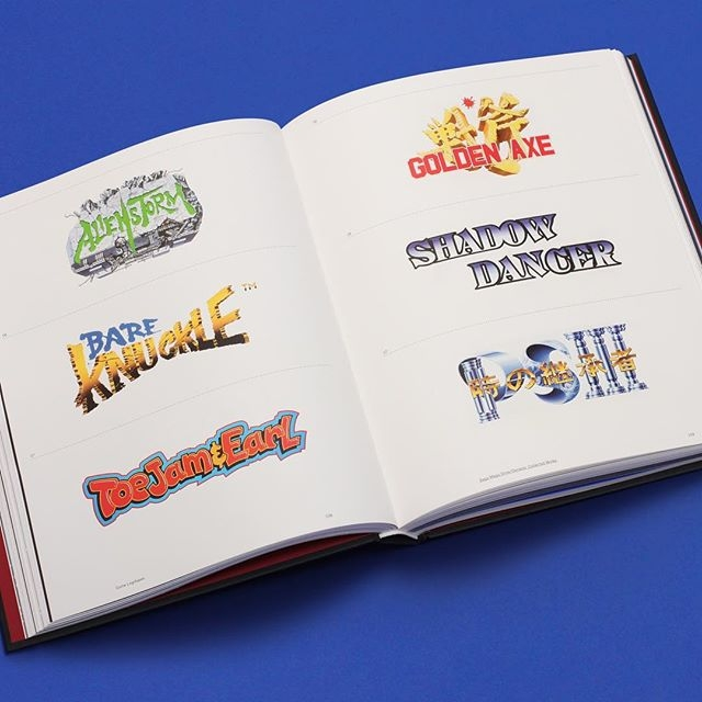 "Enhance future lazy Sundays with the best coffee table book around! Help get this title back into production! Search Kickstarter ""Sega Mega Drive/Genesis: Collected Works Reprint"" to learn more! #sega #megadrive #genesis #kickstarter #bookstagram #gamerlife #videogames"