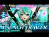Embedded thumbnail for Hatsune Miku: Project DIVA X