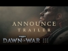 Embedded thumbnail for Dawn of War III
