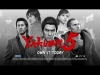 Embedded thumbnail for Yakuza™ 5