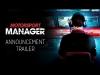 Embedded thumbnail for Motorsport Manager