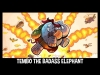 Embedded thumbnail for TEMBO THE BADASS ELEPHANT