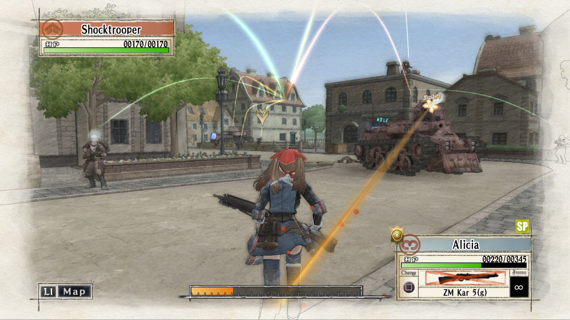 Valkyria Chronicles Remastered Sega