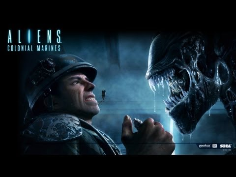 Embedded thumbnail for Aliens™: Colonial Marines