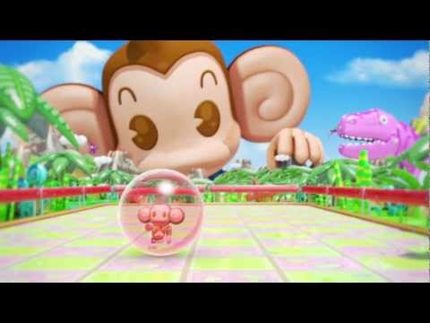 Embedded thumbnail for Super Monkey Ball Banana Splitz™