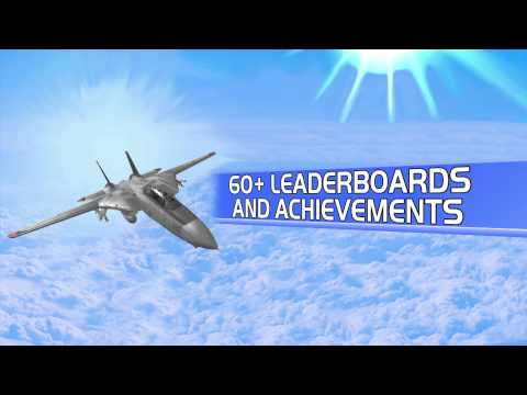 Embedded thumbnail for After Burner Climax™